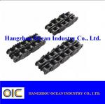 China Sharp Top Chains , type A Series 25 , 35 , 41 , 40 , 50 , 60 , 80 , 100 wholesale