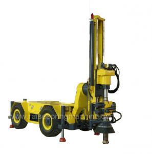 China 360° Rotation Angle DTH Boring Machine , Underground Dth Drilling Machine on sale