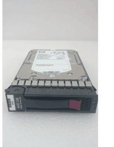China Swappable  516828-B21 600GB 15K SAS Server Grade Hard Drive 517354-001 on sale