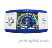 China Video Game Console Classic Max Pocket    YL-G003 on sale