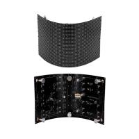 Hot Selling Flexible LED Display Module P2 SMD Indoor  Screen