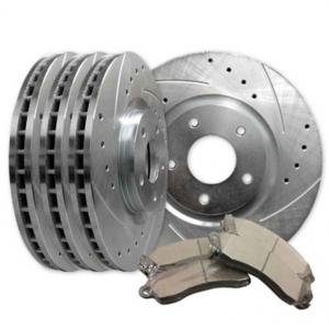 China zhongyun OEM Special vehicles brake drum, brake disc rotor for toyota innova on sale