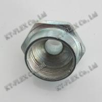China waterproof stainless steel reducer bushing on sale