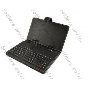 China 7 Inch MID Tablet PC Keyboard USB Leather Case Keyboard on sale