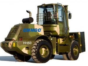 China China high quality Rough Terrain diesel forklift on sale