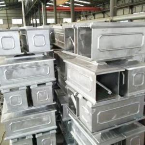 China [Aluminum Casting for sale]The special processing technology of aluminum casting has been developed on sale
