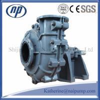 16/14 TU-AH concentrating mill coal slurry pump