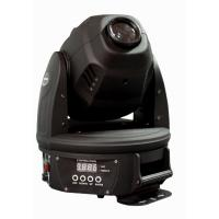 China Plastic Housing 60w Led Moving Head Spot Light 1-20 Times Per Second Strobe on sale