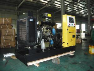 China 400V / 230V Diesel Generating Sets 8KW 1500RPM , 1 Cylinder to 6 Cylinders on sale