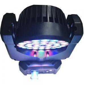 China Latest Martin Mac 101 Cree Mini LED Moving Head Light on sale