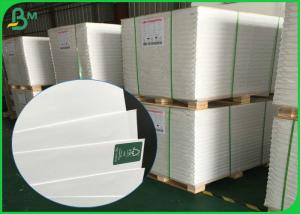 China Silky Gloss Coated Paper , C2S Coated Paper 200gsm 250gsm 300gsm 350gsm on sale
