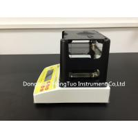 China AU-3000K Leading Factory Digital Electronic Precious Metal Tester , Gold Density Tester , Gold Purity Tester on sale