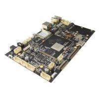 MINI PCIE Embedded ARM Board 3G 4G Module Dual Camera Interface 50-60HZ