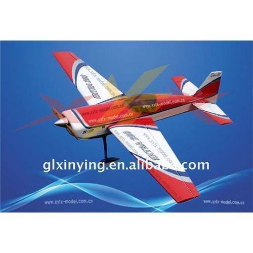 ARF RC plane Extra260 100CC, gas plane for sale – RC Plane