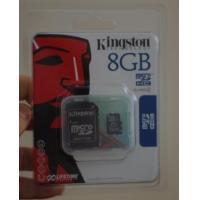 Kingston Memory SD Card 8GB