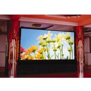 China P8 HD Indoor LED Billboard Display Vivid Image Advertising Screen For Studio on sale