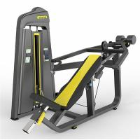 Rubber mat Incline Chest Press  XC813