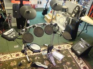 China Roland TD-6V Electronic Drum Set on sale