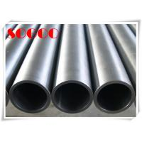 Acid Resistant Monel Alloy 400 For Seamless Pipe High Intensity Single Phase Solid