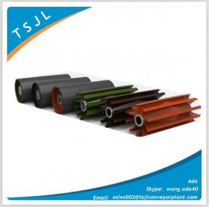China Belt conveyor wing pulley on sale