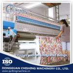Промышленная компьютеризированная швейная машина вышивки 5,5 380в Кв силы оценки