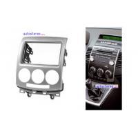 China Ford i-Max Mazda 5 Premacy Facia Installa Kit Car Radio Fascia / car radio installation kits on sale