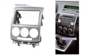 China Ford i-Max Mazda 5 Premacy Facia Installa Kit Car Radio Fascia / car radio installation kits on sale