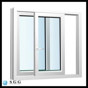 China High quality different types heat control window glass prices on sale