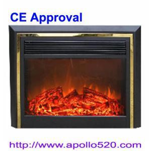 China Noyau électrique de cheminée avec l'appareil de chauffage on sale