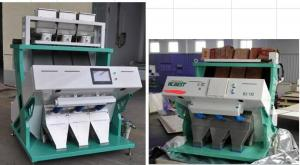 China 3 chute model intelligent  rice color sorter ------ China manufacture on sale