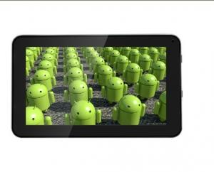 China 7 Inch WM8880 Dual Cortex-A9 Android Tablet PC on sale