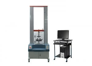China Cable Pulling Meter Tensile Testing Machine With Computer Controlled on sale