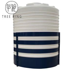 China 2500 Gallon Rain Harvesting Tank For Rural Residential Homes Consumption Or Irrigation on sale