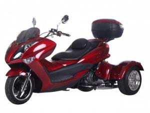 Ice Bear 300cc Trike 3 Wheel Scooter for sale – motorcycles