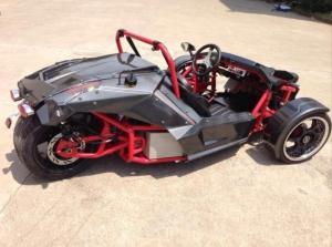 China 3 RUEDA ATV 250CC on sale