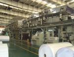 coated paper coating machine