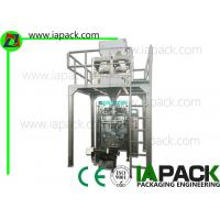 High Efficiency Automated Packaging Equipment Vacuum Packing Machinery