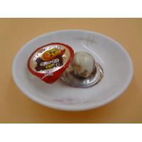 Children Love White Chocolate Chip Biscuits Cup Shaped Choco Jam Cookies