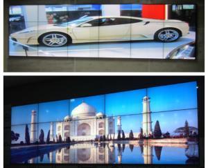 China 46インチは視覚モニター/4kビデオ モニターのためのビデオ ウォール・ディスプレイを導きました on sale