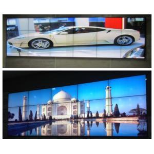 China 46 pouces ont mené les affichages de mur visuels pour les moniteurs visuels de vidéo le moniteur/4k on sale