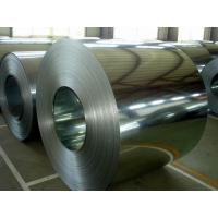 Hot Galvanized Steel Coil , High Strength Steel Sheet ASTM A-653