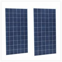 Home Built Polycrystalline Pv Solar Panel 250W-280W For Solar Panel System