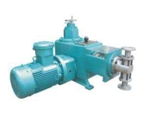 China Metering Pump J-T plunger metering pump on sale