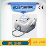 Super Strong Beauty Equipment Powerful IPL Hair Removal Machine