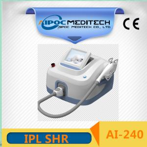 China Best for Hair Removal Shr on sale