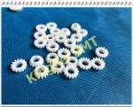 Plastic CP Planet Gear J2500448 SMT Feeder Parts Samsung CP40 Feeder Gear