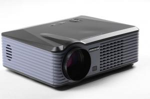 China 90~240V Global Using HDMI Home Cinema Projector With USB VGA Compatible For PS DVD Laptop on sale