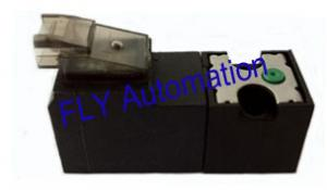China MAV10-23-1-12VDC 24V Mini Three / Two Way Pneumatic Solenoid Valves on sale