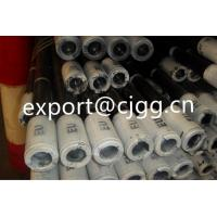 China EU Ends Seamless Casing Pipe API 5CT P110 , Carbon Steel Oil Field Pipe OD 4 1/2'' - 20'' on sale
