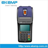 China Mobile POS Terminal with Credit Card Reader(EP370) on sale